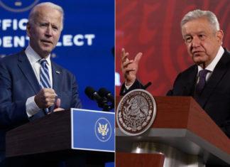 Joe Biden, AMLO se reunirá con Biden