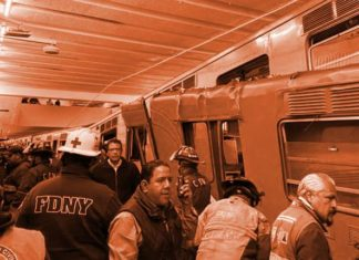 Accidentes en el Metro de la CDMX
