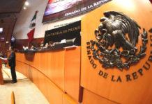 Senado aprueba por unanimidad la Ley de Juicio Político