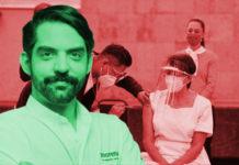 Attolini vacunados millones México