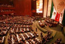 Reforma Energética legisladores Diputados empresas fantasma