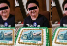niño cumpleaños Covid-19