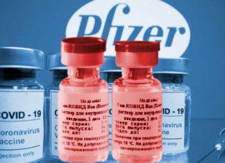 tercera dosis Morena Sputnik V Pfizer, tercera dosis de la vacuna contra la Covid-19