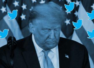 Trump Twitter,Facebook tendrá bloqueado por 2 años a Donald Trump