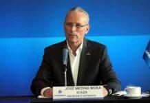Coparmex aval reforma eléctrica