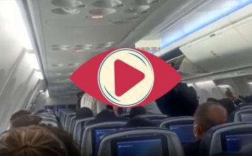 AMLO avión pasajeros insultos