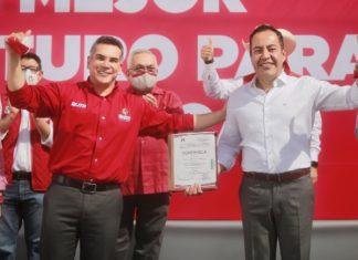 Carlos Herrera PRI Michoacán