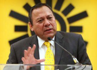 oposición PRD ineficacia Gobierno