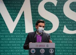 IMSS encabeza la lista de instituciones de salud con más quejas durante la pandemia