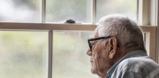 Muertes por covid en ancianos de EU
