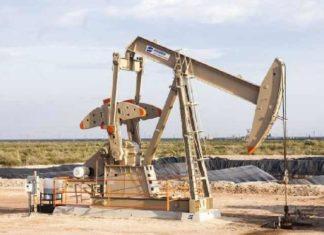 Texas gas natural México