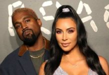 Kim Kardashian pide el divorcio