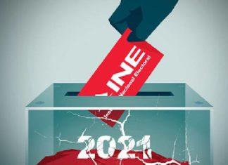 asesinados rumbo a las elecciones 2021