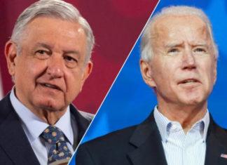 cambio climático AMLO pide a Biden tomar una decisión Biden López Obrador iniciativa