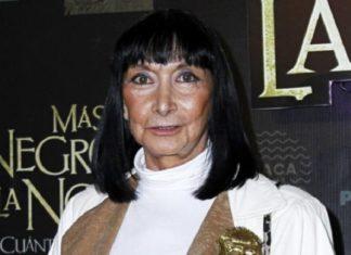 muere Lucía Guilmain