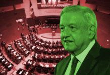 AMLO reforma Senado
