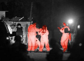 Comando ejecutados Tonalá