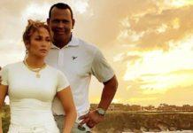Jennifer López y Alex Rodríguez se separan