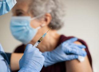 vacunación error humano
