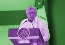 AMLO vacunas EU México, Trabajadores de gobierno