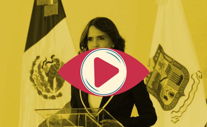 Clara Luz Morena NXIVM