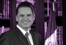Sandoval Nayarit detención