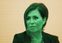 Robles FGR Estafa Maestra,Rosario Robles continuará en prisión preventiva, determinó el juez
