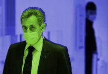 Sarkozy prisión Francia
