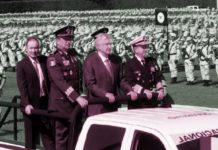 ¿Se consuma la militarización? GN pasará al control de la Sedena