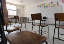 escuelas cerradas