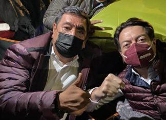 Mario Delgado y Salgado Macedonio