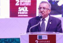 exámenes Diputado de Morena intentó abusar sexualmente, Desafuero de Saul Huerta, desafuero del diputado de Morena,Morena no quiere quitar el fuero político a un presunto pedófilo