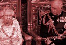 ¿Qué pasaría si la Reyna Isabell II muere?
