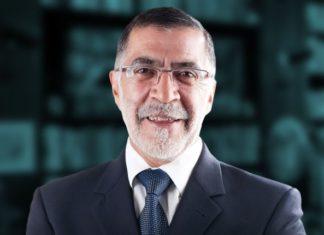 René Ballesteros Reforma