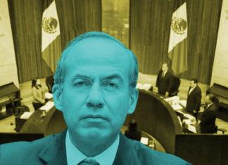 Calderón TEPJF Salgado México Libre