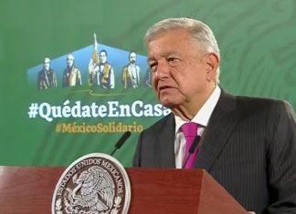 López Obrador AMLO Adrián de la Garza OEA