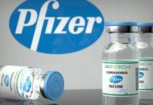 Pfizer Cofepris México
