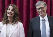 Bill Gates se divorcia de Melinda Gates