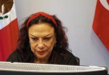 Isabel Arvide SRE