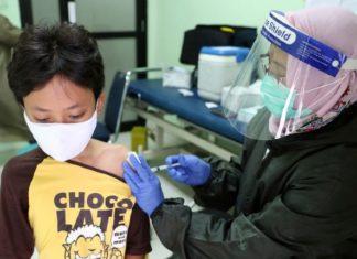 EU vacuna Covid menores