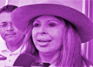 Layda Sansores se desploma en las encuestas, 3de3 de Layda Sansores, Layda Sansores dirá que perdió por fraude electoral... por cuarta vez