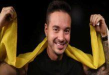 J Balvin pide a presidente de Colombia