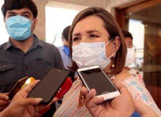 Juez Otorgó una suspensión definitiva a Xóchitl Gálvez contra el padrón de telefonía,Xóchitl Gálvez denunciará al IMSS por la muerte de 16 pacientes en Tula