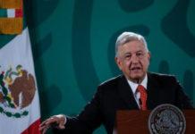 juicio a ex presidentes campaña negra estados negocios López Obrador AMLO