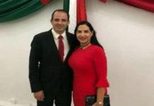 madre del alcalde de San Andrés Tuxtla