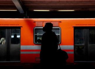 Metro colapso de la Línea 12