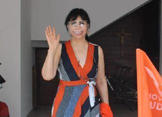 Asesinan a Alma Barragán, AMLO afirmó que ya hay detenidos por el asesinado de Alma Rosa Barragán