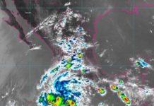temporada huracanes México