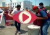 Attolini baile Morena