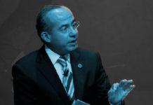Calderón candidatos declinar